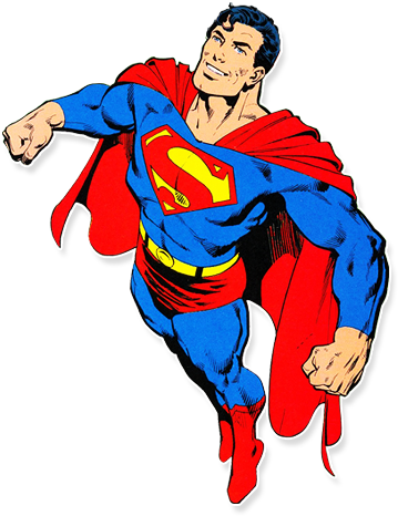 John Byrne Superman